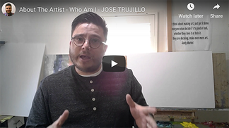 Jose Trujillo Video